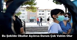 Prof. Dr. Mehmet Ceyhan Okulların...