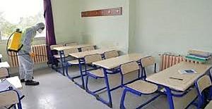 Son Dakika: Bir İlimizde Yüz Yüze Telafi Eğitimleri Ertelendi