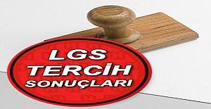 Son Dakika LGS Tercih Sonuçları MEB Tarafından Açıklandı