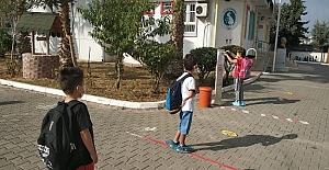 Yüz Yüze Eğitim Mini Mini Birler ve Okul Öncesi Öğrencileriyle Böyle Başladı