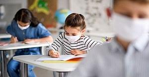 9. Sınıfların Yüz Yüze Eğitiminde Ders Saatlerine İlişkin MEB'den Resmi Yazı