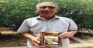 İlkokul mezunu ören yeri bekçisi Sadrettin Dural'ın yazdığı kitap ABD' de ders kitabı oldu.