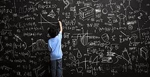 Matematikte Problemler üçe ayrılır.