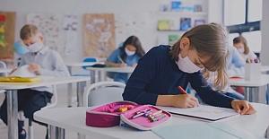 Pandemi sürecinde eğitim