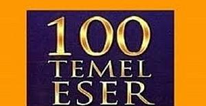 100 Temel Eser Listesi (Ortaokul). 100 Temel Eser Listesi (İlköğretim-Ortaöğretim)