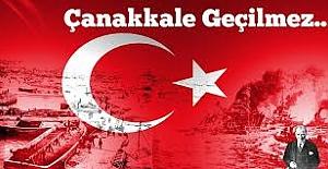 18 Mart Çanakkale Deniz Zaferi ve Şehitleri Anma Günü 2021