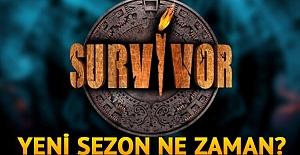 2021 Survivor ne zaman başlıyor? İşte 2021 Survivor hakkında bilgi
