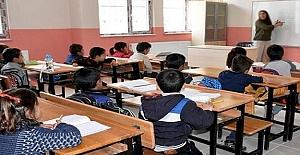 Ankara'da Valilik Kararı İle Okul Öncesi Yüz Yüze Eğitimler 4 Ocak 2021 Tarihine Kadar Ertelendi