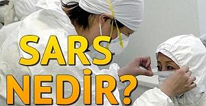 SARS ne demek? SARS virüsü nedir? Sars virüsü nasıl bitti?