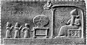 Sümerli bir şair ve öğretmen olan Ludingirra binlerce yıl öncesinden bize bir mektup yazmış.