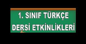 1.Sınıf-Türkçe Okuma Metinleri