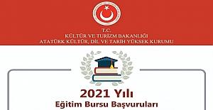 2021 Yılı Eğitim Bursu İlanı Yayınlandı. İşte Başvuru Şartları