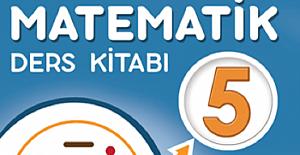 5. Sınıf Matematik Ders Kitabı Cevapları-MEB Yayınları