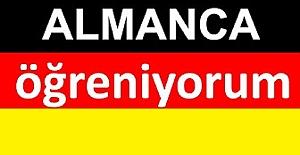 Almanca Gramer Bilgileri