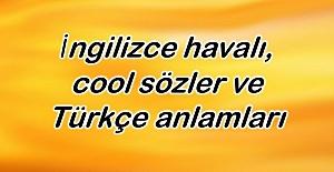 İngilizce güzel sözler, İngilizce kısa, uzun, güzel ve anlamlı aşk sözleri ve Türkçe anlamları