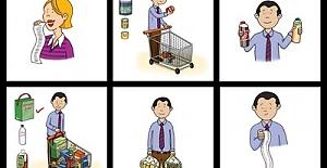 İngilizcede Shopping (Alışveriş) Diyalogları