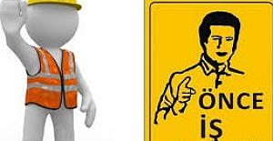 İş Güvenliği ve İşçi Sağlığı Öğrenci-Veli Bilgilendirme