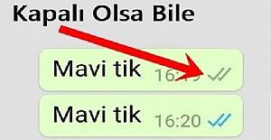 WhatsApp Okundu Bilgisi Kapatma Mavi Tık Olmadan Okuma. Mavi Tik Gitmeden, Görüldü Yapmadan Whatsapp Mesaj Okuma