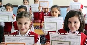 2020-2021 Birinci Dönem Öğretmen Karne Görüşleri