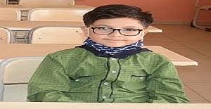 2. Sınıf Öğrencisi Yusuf Matematik Şampiyonu Oldu