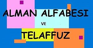 Almanca Alfabesi ve Okunuş Kuralları