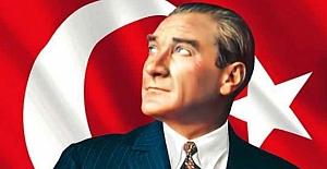Ataturk's life. İngilizce Atatürk'ün Hayatı