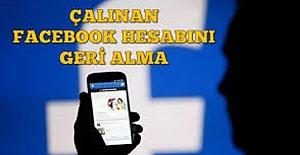 Facebook Hesabım Çalındı Nasıl Kapatabilirim?