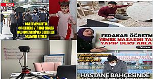 Gazeteci Nagehan Alçı'nın Öğretmenlere Yönelik Sözlerine Cevap