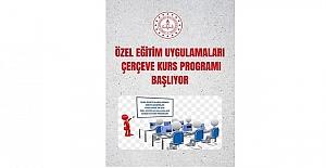 MEB'den Ücretli Öğretmenler İçin Kurs Programı
