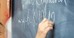 Öğretmenler ve Yöneticiler İçin Taslak