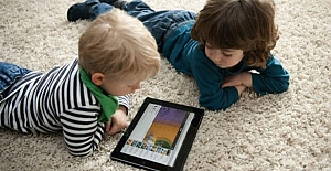 Okul Öncesi Çocuklar ve İlkokul Öğrencileri İçin Mobil ve IPad Uygulamaları
