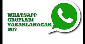 Okul Whatsapp Grupları Ne Olacak. Öğretmen Whatsapp Grupları Devam Edecek mi?