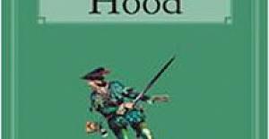 Robin Hood - Howard Pyle İngilizce Kitap Özeti - Robin Hood - Howard Pyle English Book Summary