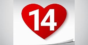 Sevgililer Günü Neden 14 Şubat'ta Kutlanıyor?