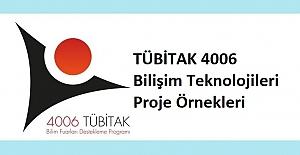 TÜBİTAK 4006 Bilişim Teknolojileri Proje Örneği – STEM ATÖLYESİ