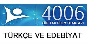 TÜBİTAK 4006 TÜRKÇE VE EDEBİYAT...