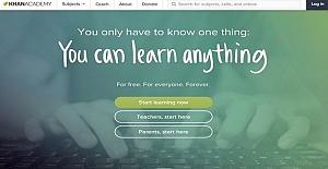 Ücretsiz çevrimiçi eğitim veren internet siteleri