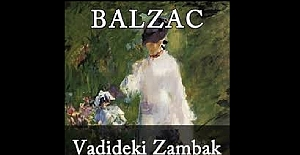 Vadideki Zambak Kitap Özeti Balzac