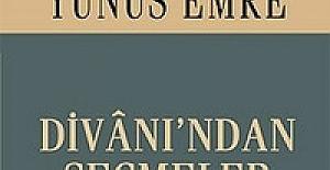 Yunus Emre Divanı'ndan Seçmeler Kitap Özeti