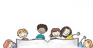 Çocuklara Yönelik Okuma Listesi