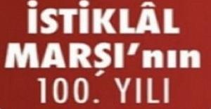 İstiklal Marşı'nın Kabulünün 100. Yılı ve Mehmet Akif ERSOY'u Anma Günü Çevrimiçi Slogan Yarışması