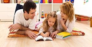 Çocuklara Nasıl Kitap Okumalı?