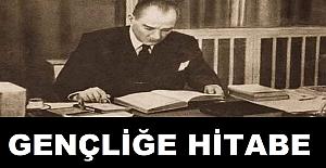 Atatürk'ün Gençliğe Hitabesinin İngilizcesi ve Almancası