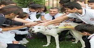 Bakan Ziya Selçuk'tan 23 Nisan Ulusal Egemenlik ve Çocuk Bayramı Mesajı