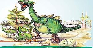 Dinazor mu? Dinozor mu? Nasıl Yazılır?