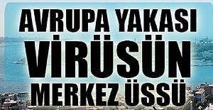 İstanbul'un En Riskli 8 İlçesi Açıklandı