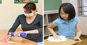 Japon Eğitim Sistemi