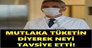 Koronayı Yenen Doktor Bunları Mutlaka...