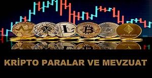Kripto Paralar ve Mevzuat. Kripto Paralara Vergi mi Geliyor?