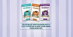 MEB'den Öğrencilere Yönelik Kitap Seti